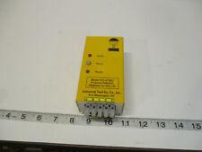 Industrial Test Equipment Co Hic 813 Su Propane, Gas Detector