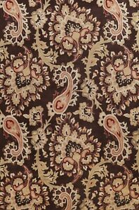 Transitional Floral Indian Oriental Area Rug Hand-tufted Wool Large Carpet 10x13