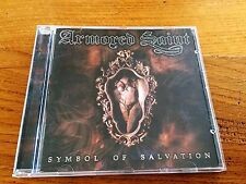 ARMORED SAINT Symbol of Salvation - CD