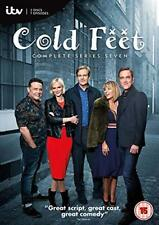 Cold Feet Series 7 DVD [2017]