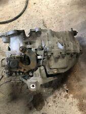 Ford Focus St225 Gearbox Manual 6 Speed 88000 Miles