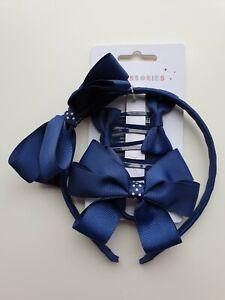 Girls hair accessories bundle . BNWT