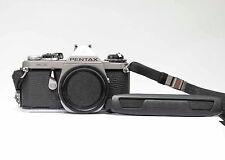 Pentax udm asahi carcasa/body con cinturón original nº 95
