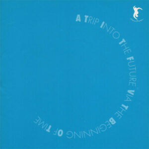 Moving Shadow - A Trip Into The Future Via The Beginning Of Time CD