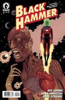 Black Hammer #5  Dark Horse Comic Book 2016 NM