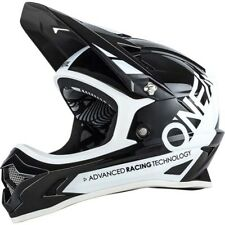 O'neal Backflip Full Face DH Downhill MTB Mountain Bike Helmet Fullface Large