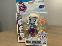 My Little Pony Equestria Girls Minis Trixie Lulamoon Beach Collection New