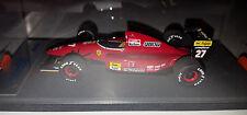 BBR Serie Oro 1/43 Ferrari F92A #27 1992 G.P. Sud Africa Grand Prix Jean Alesi
