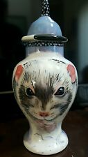 Custom Small Pet urn for Rat ashes Pets Rats All breeds rodent mouse Unique ferr