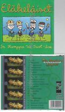 CD--ELÄKELÄISET--    IN HUMPPA WE TRUST