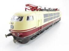 (SEB075) Roco 04146A DC H0 E-Lok BR 103 240-8 der DB, EVP