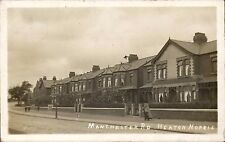 Heaton Norris, Stockport. Manchester Road.