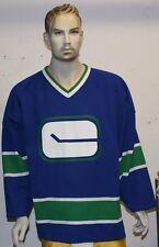 Vintage Vancouver Canucks Jersey Size 2XL by Athletic Knit  16 (Trevor  Linden) 662f7885f