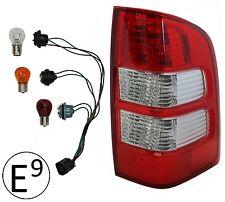 Rear Tail Light for Ford Ranger Thunder pickup truck lamp RH O/S 2007-09 E Mark