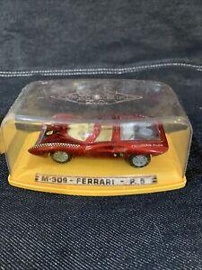 Pilen Ferrari M309 Die Cast (made In Spain) 1/43