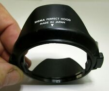 Sigma Perfect Lens Hood Shade, for 28mm f2.8 mini wide with 52mm filter threads