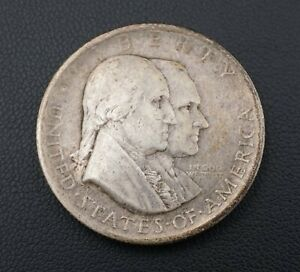 1926 Silver Half Dollar  Commemorative 50c M1340