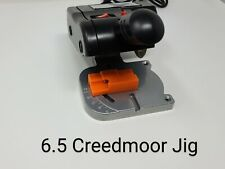 6.5 Creedmoor Cut ff Trimming Jig Auto-Ejecting Brass Case Trimmer