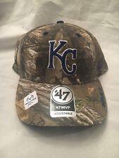 30fb0e04 Kansas City Royals'47 Brand MLB Fan Cap, Hats for sale | eBay
