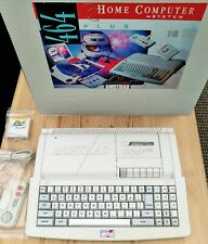 Amstrad (CPC) 464 Plus (Restored by RetroByte)