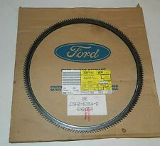NOS Geniune Ford 69 70 Boss 302 flywheel ring gear 164 tooth C5AZ-6384-D Perfect