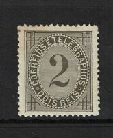 Portugal SC# 57, Mint Hinged, Hinge Remnants, see notes - S7778