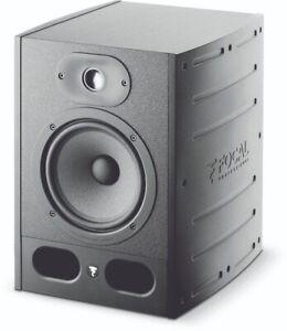 "Focal Pro ALPHA65 6.5"" Two Way Active Single Studio Monitor"