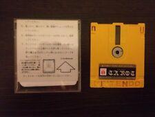 Tarot Famicom Disk jap