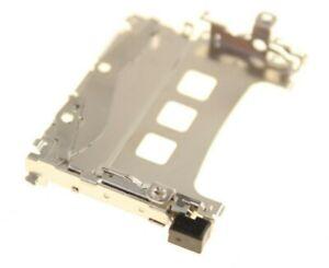 WS1-6518-000 CF SLOT MODULE CF CARD SLOT RELEASE MECHANISM 4 CANON EOS 350D