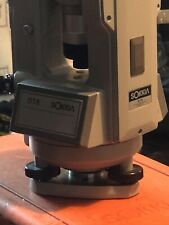 Sokkia Dt6 Digital Electronic Theodolite Transit Surveying Equipment