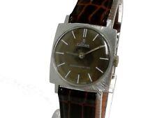 Reloj pulsera hombre SORNA SWISS 8350 Original Vintage cal RL 011A