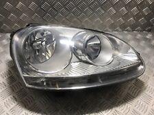 Volkswagen Jetta DRIVER RIGHT HEAD LIGHT LAMP 24731401 2005 TO 2011