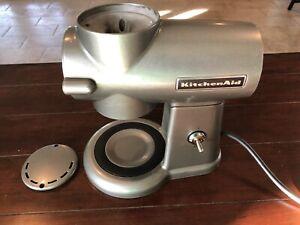 KitchenAid KCG0702CU Burr Grinder Parts Only/Body Only (read full description)
