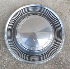 "15"" 1971 Chrysler (RWD) exc.300 Deep Dish Hubcap Wheel Cover"