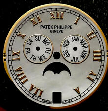pearl Dial Rose New Patek Philippe 4936R Mother-of