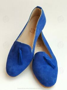 Women's Slip On Ballet Flats Classic Casual Comfort Loafers Shoes