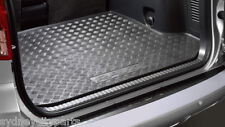 TOYOTA RAV4 CARGO MAT RUBBER LINER 30 SERIES 2005-2012 NEW GENUINE ACCESSORY