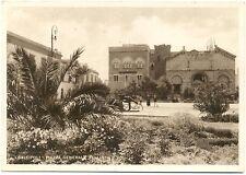 GALLIPOLI - PIAZZA GENERALE TELLINI (LECCE) 1942