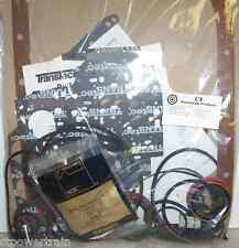 4L80E TransTec Overhaul Gasket Seal Kit 1991-On Gaskets Seals Rings OH Set New