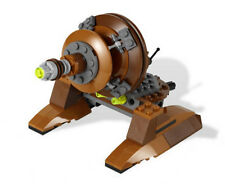 LEGO 9491 - Star Wars - Geonosian Cannon - 2012 - NO MINIFIGS / BOX