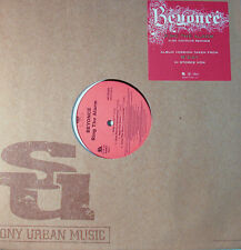 "BEYONCE - RING THE ALARME 12"" MAXI (K534)"