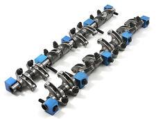 PROCOMP CHRYSLER BIG BLOCK STAINLESS 1.5/1.6 ROLLER ROCKER ARMS