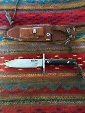 Randall Model 17 ~ ASTRO ~ Survival Knife~ Randall Made Knives