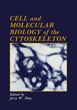 Cell and Molecular Biology of the Cytoskeleton (2011, Paperback)