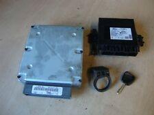 Ford Focus DNW 1,8 DI / TDDI 66kW 1999 Motorsteuergerät Set XS4F12A650 FAB BAWL