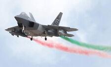 Scale SkyFlight LX RC Jet F22 Raptor RTF EPS Airplane Model Twin 70mm EDF Motor
