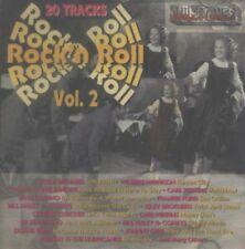 CD  Rock´n Roll  Vol.2