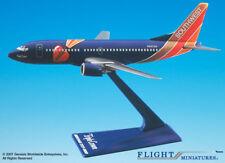 Flight Miniatures Southwest Airlines Triple Crown Boeing 737-300 1:200 Plastic