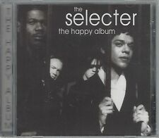 THE SELECTER - THE HAPPY ALBUM - (still sealed cd) - MOON CD 073