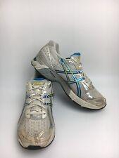 ASICS GEL-1160 White Marathon Running Shoes Women's Size 12
